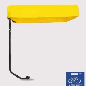 Bicycle Sunshade Canopy