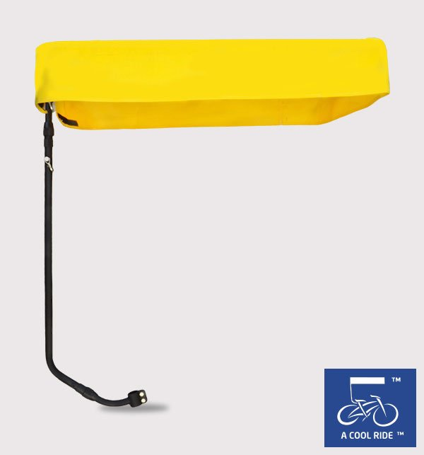 Cool Bicycle Accessory