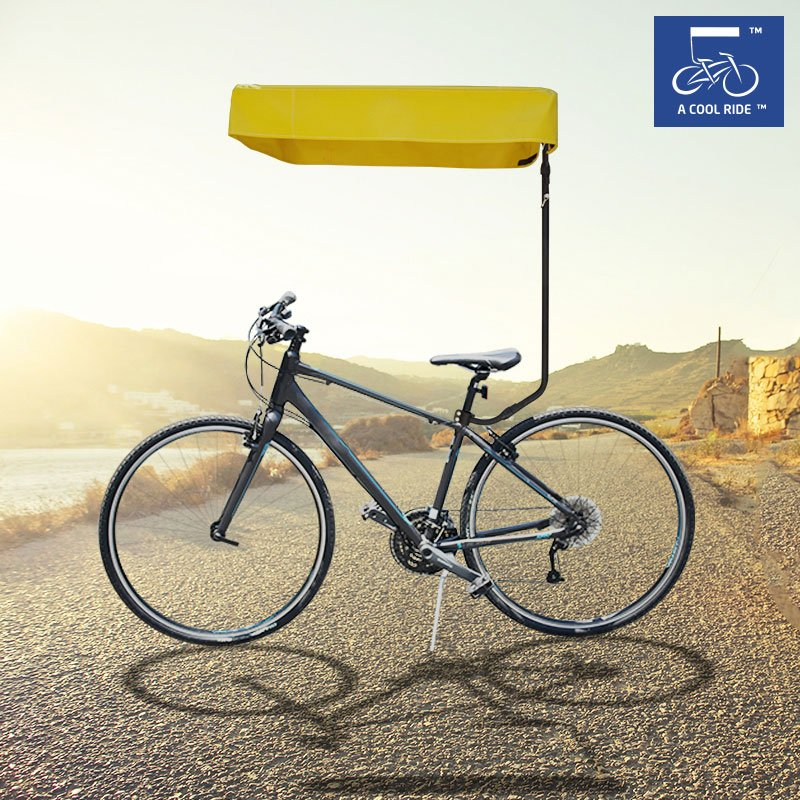 Cycling and Sun Protection