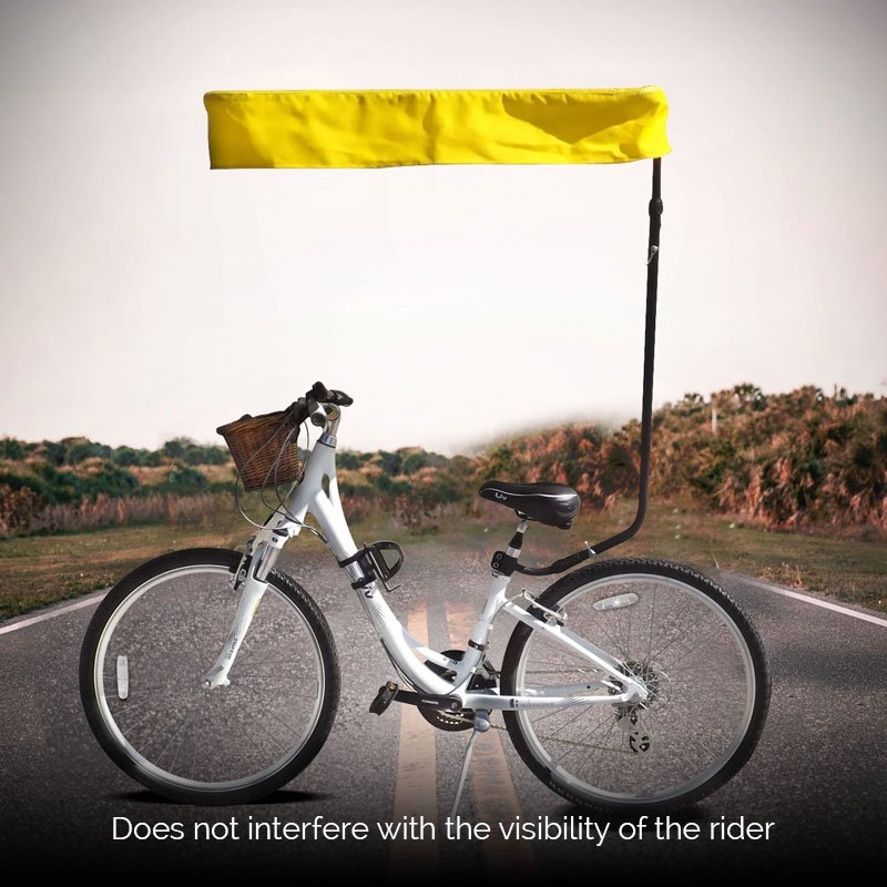 About us - Bicycle Sunshade Canopy | Bicycle Canopy Shade